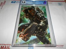 AVENGERS #19 CGC 9.8 (BLADE BATTLE LINES VARIANT) (COMBINED SHIPPING AVAILABLE)