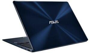 """Asus Zenbook UX331UN 13,3"""" Bleu Intel Core i7 Ram 16 Go SSD 512 GoNvidia MX150"""