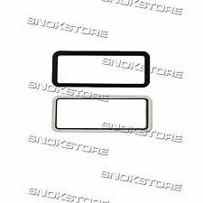 TOP DISPLAY LCD GLASS FOR CANON EOS 5D ACRYLIC VETRINO SUPERIORE LCD EOS5D