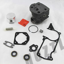 BIG BORE 46MM Cylinder Piston Kit For Husqvarna 50 50 Rancher 50 Special NEW