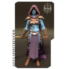 Mythic Legions All Stars 2.0 Deltigar The Destroyer Four Horsemen Case Fresh