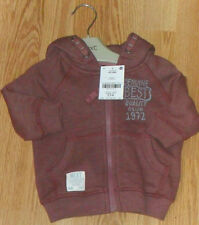 NEXT Hoodie Jumpers & Cardigans (0-24 Months) for Boys