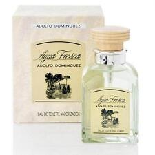 AGUA FRESCA de ADOLFO DOMINGUEZ - Colonia / Perfume EDT 60 mL - Hombre / Man