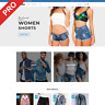 Turnkey Dropshipping Business - DENIM CLOTHES - Premium Website For Sale