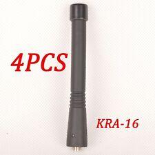 4*VHF Antenna for KENWOOD TK2118 TK2140 TK270  TK2260 TK2300 TK2106