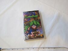 Lemmings PSP RARE game video Sony Everyone PlayStation Portable can you save the