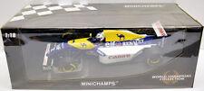 Minichamps Williams Renault FW15C Alain Prost 1993, Diecast Escala 1:18 186930002