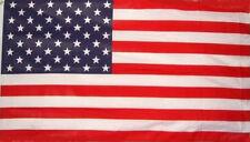 5' x 3' US 50 Star Old Glory Flag Stars & Stripes USA America American Banner