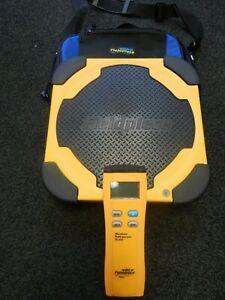 Fieldpiece SRS3 - Wireless Refrigerant Scale w/Remote