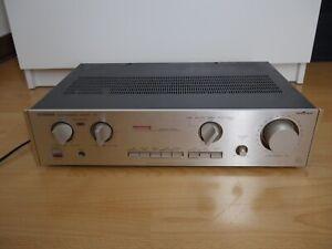 LUXMAN L-190 HighEnd Stereo Verstärker Amplifier