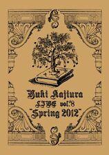 """Yuki Kajiura LIVE #8""""Spring 2012""""Memorial Book"""