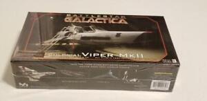 Moebius Models Model Kit Battlestar Galactica - Colonial Viper Mk II NEW SEALED