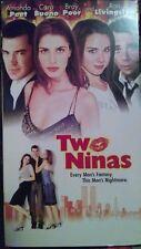 Two Ninas (VHS, 2001)