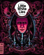 September Little White Lies Film & TV Magazines in English
