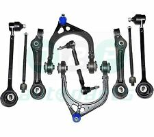 for CHRYSLER 300C Front Wishbone Track Control Arms, Tie Rod Track Rod Ends KIT