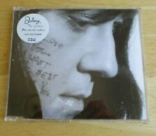 Antony and the Johnsons cd You are my Sister, cd2, RTRADSCDX276