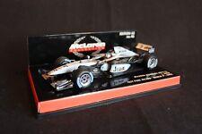 Minichamps McLaren Mercedes MP4-16 2002 1:43 Testcar Jean Alesi (FRA)