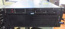 HP Proliant DL580 G7 4x E7-4860 2.66GHz 10-Core, 128GB RAM, 2x 146GB 6G 4x1200W