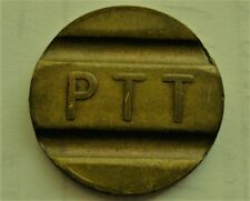 PTT JETON TELEFON JETONU