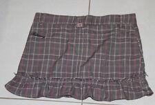 Womens size 10 cute mini skirt made by BILLABONG