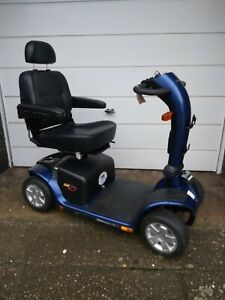 Pride Colt Plus Mobility Scooter *UK delivery & Warranty* ^