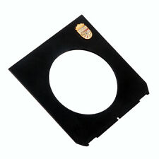Compur Copal #3 Lens Board For 4x5 Linhof Wista Technika IV V Chamonix Tachihara
