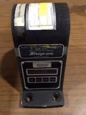 SNAP-ON YA7495 ELECTRONIC TORQUE TESTER YA7400 SERIES