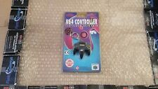 Nintendo n64 controller LCD Orologio Clock KeyChain NUOVO IN BLISTER