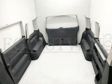 VW T5 Multivan Innenausstattung Verkleidung Set - Startline SPECIAL - Anthrazit