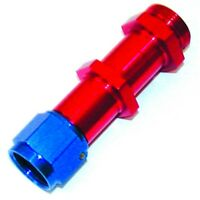 Professional Products Red/Blue Carburetor Extension Fitting (Holley) 10410