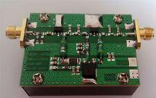 1- 1000MHZ 3W RF Amplifier HF FM VHF UHF broadband RF power amplifier