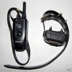 Dogtra Element 300M Dog Training Remote and Collar