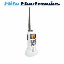 UNIDEN MHS155UV VHF UHF CB 2-WAY LAND & MARINE HANDHELD RADIO