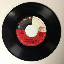 "The Delegates - Convention '72 [vinyl - 7""] 1972 Mainstream MRL 5525 mono pitman"