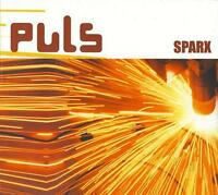 PULS = sparx = CD = PSY TRANCE PROGRESSIVE TRANCE !!!