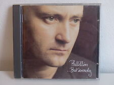 CD ALBUM PHIL COLLINS ... But seriously 256984 2