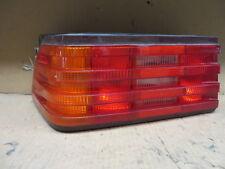 MERCEDES BENZ 300SL 500SL 600SL SL320 SL500 SL600 90 91 92 93 94 95 TAIL LIGHT L