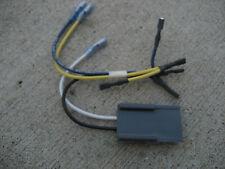 Panasonic Sears Kenmore Progressive hose wire harness KC37GSTZV06 4370928 437056