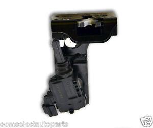 OEM NEW 2009-2012 Mercury Mariner Rear Tailgate Handle Latch, Door Lock Actuator