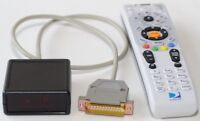Wireless Remote Adapter for Studer D730 D731 CD Player