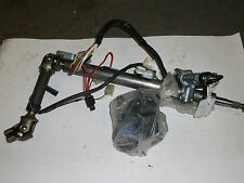 ROVER 100,COMPLETE STEERING COLUMN WITH LOCKS 1994 >
