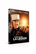IL ETAIT UNE FOIS LA LEGION [DVD] - NEUF