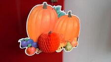Articles de fête orange Amscan pour la maison Halloween