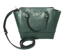 Kate Spade NY Wellesley Small Camryn Crossbody Bag Handbag WKRU3841 Nightfores