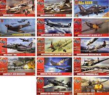 Airfix 1/48 Aircraft Military Plane New Plastic Model Kit 1 48