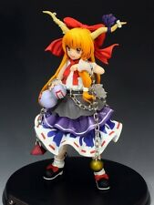 Touhou Project Ibuki Suika 1/8 PVC Figure Griffon Enterprises JAPAN F/S J4510