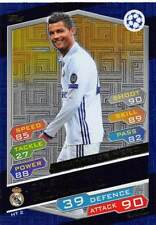 Single Football Trading Cards Cristiano Ronaldo