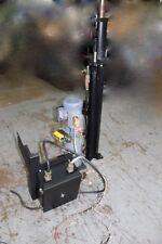 3636  Plasma-Therm Bell Jar Hoist