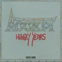 Accept - Hungry Years [New CD] Germany - Import