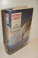 The Nutmeg of Consolation by Patrick O'Brian UK 1st/1st 1991 Collins Hardcover